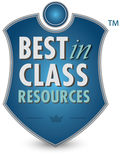 Best-in-Class Resources